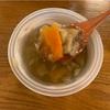 野菜をmottoを実際に食べて本音口コミ!【レンジカップスープ/ダイエット】