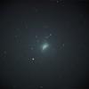 どこかで聞いた台詞 NGC4124 超新星候補?