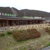 道の駅 「津山」の思ひで…