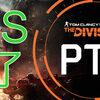 ディビジョン (division) 公開テストサーバー(PTS)終了 パッチ1.6間近か?