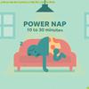 本日の備忘録/Need a power nap? Here's how a quick snooze can impact your daily life