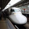 700系「カモノハシ」東海道新幹線から引退