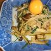 キノコと豆腐を冷凍保存しておくと便利です。