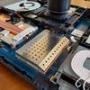 ASUS Zen AiO Z272SDKのメモリ倍増(32GB)