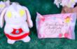 【Afternoon Tea監修 あまおういちごのロールケーキ】ファミリーマート 3月24日(火)新発売、ファミマ コンビニスイーツ 食べてみた!【感想】