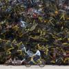 中国の公共自転車が供給過剰に放置された莫大な自転車