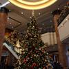 ウェスティンホテルとクリスマス