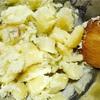 時短でポテトサラダを作る方法