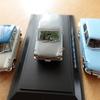 ミニカーも実車も、小さいクルマが好きなのです。NOREV 「マツダキャロル360   マツダファミリア800」