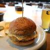スプリングバレーブルワリー東京で、最高にけしからんモーニング&ビール