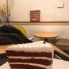 試験勉強はカフェで。