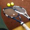テニス始めた矢先の外出規制