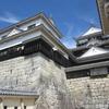 松山市の中心にある「松山城」は堂々たる本格的城郭として現存