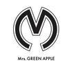 ファイズは面白いし、Mrs.GREEN APPLEはアルバム出すし。