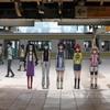 TVアニメ『じょしらく』舞台探訪(聖地巡礼)@秋葉原・原宿・渋谷編