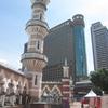 【マレーシア・クアラルンプール】①家族旅行マレーシア事情 メモ