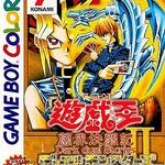 遊戯王デュエルモンスターズ2  GB版    カードゲームとハック&スラッシュの融合
