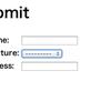 DjangoのFormPreviewを使って確認ページを表示する
