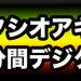 【カタシオアキフミの3分間デジタライズ】ボーカロイドキーボード「VKB-100」開封の儀!!