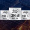 Comet Lake-HのハイエンドCore i9-10980HKはRyzen 9 3950Xより消費電力が高いらしい /notebookcheck【Intel】