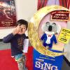 映画『SING』字幕版を観てこどもへの英語教育について振り返りました-4才息子、字幕版を最後まで鑑賞