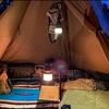 お座敷スタイルで快適キャンプ!初心者さんでも簡単な方法を徹底解説!