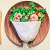 品川駅構内の『バル マルシェ コダマ』は生ハムが食べ放題の贅沢なモーニング