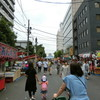 波除神社のお祭りと夏越しの祓〜11日日曜日