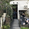京都 北白川 「Sowgen Cafe」