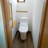 トイレのリフォームをしました!!