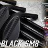 タイトリスト新製品 Vokey Design WedgeWorks Jet Black SM8 Wedge ジェットブラック SM8 ウエッジの発売です。