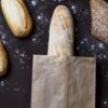 食パンは高級品の証?!【白パンと黒パンとモノの価値の不思議】