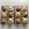 手作りパン『くまのプーさんとハニーポット』が可愛すぎて食べるのがもったいない!