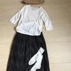【ママのファッション】小さい子どもがいると、躊躇しがちなスカート。私がスカートを選ぶのはこんな時。