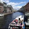 【サンクトペテルブルク 観光】行ってみてわかったペテルブルクの美しさ 2泊3日の旅