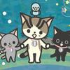 仔猫に還って歌う猫たち ~歌うたいの猫/虹の橋の猫(第17話)~