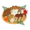 秋の味覚を代表する「キノコ」、その健康効果は?