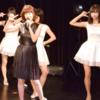 10/21 さんみゅ〜純白歌合戦@渋谷WWW