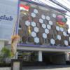 【デルタ・スパ&ヘルスクラブ】インドネシア/バリ島クタ・レギャン