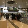 スペイン旅行記 その21 オンライン英会話の意外な効用とサラゴサの駅