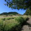 【倉木山】心地良い秋晴れの休日は家族で自然遊び