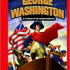 George Washington and the American Revolution by Dan Abnett