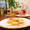 【紅茶とお菓子の美味しいペアリング】ロブションの焼き菓子ディアマンバニーユに合う紅茶