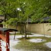 10月の河合神社