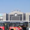 2012中国 哈爾濱3日間 1日目