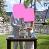 【ハワイ】ハレクラニのウェディングレセプションを自分で手配した話