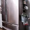 【磁石に夢中】TOWERの威力 & シュールな冷蔵庫