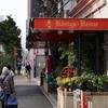 神戸)三宮駅東側散策。α5100+SIGMA 56mm F1.4。(2)