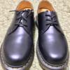 【おしゃれ化計画Ⅱ】ドクターマーチンの革靴を買いました!