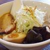 札幌のラーメン屋「麺屋 雪風」